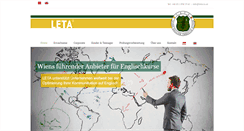 Preview of leta.co.at